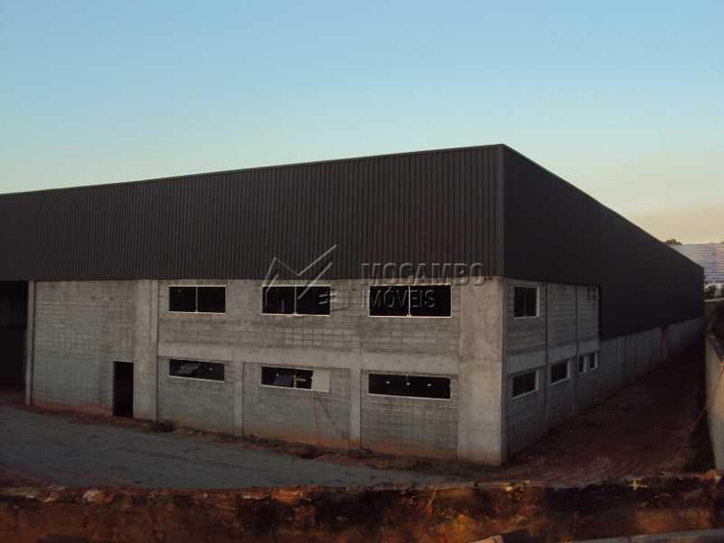 galpao  - Galpão 3000m² à venda Itatiba,SP - R$ 7.900.000 - FCGA00076 - 1