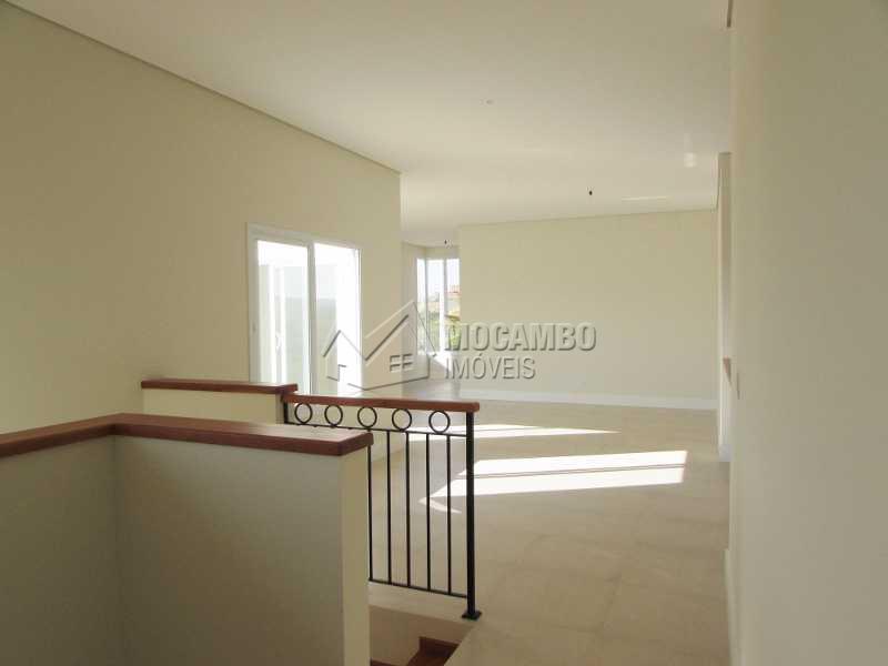 Sala - Casa em Condomínio 3 quartos à venda Itatiba,SP - R$ 1.100.000 - FCCN30152 - 4