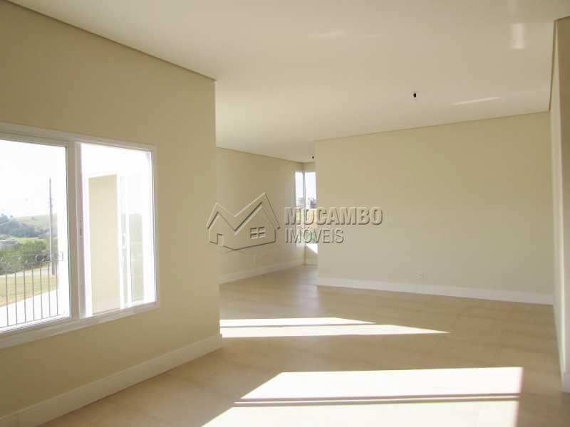 Sala - Casa em Condomínio 3 quartos à venda Itatiba,SP - R$ 1.100.000 - FCCN30152 - 6