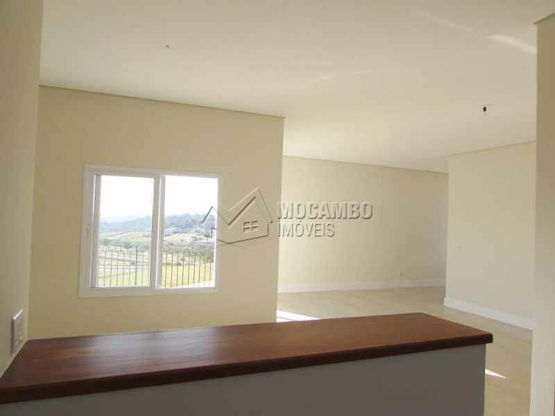 Sala - Casa em Condomínio 3 quartos à venda Itatiba,SP - R$ 1.100.000 - FCCN30152 - 7