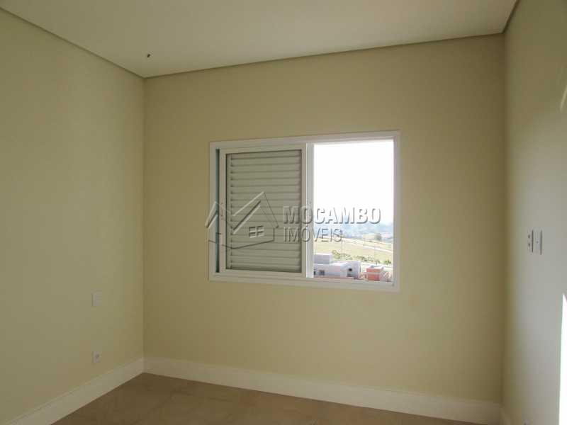 Suíte - Casa em Condomínio 3 quartos à venda Itatiba,SP - R$ 1.100.000 - FCCN30152 - 10