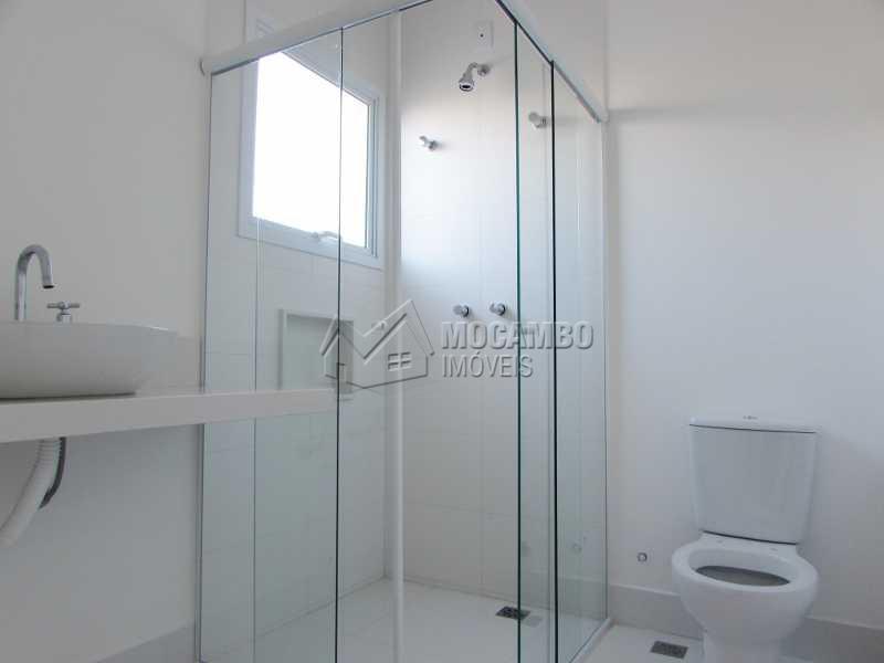 Suíte - Casa em Condomínio 3 quartos à venda Itatiba,SP - R$ 1.100.000 - FCCN30152 - 16