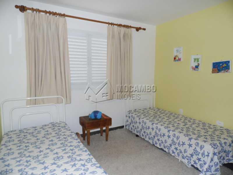 suíte 2 - Casa em Condominio PARA ALUGAR, Condomínio Capela do Barreiro, Condomínio Capela do Barreiro, Itatiba, SP - FCCN50006 - 17