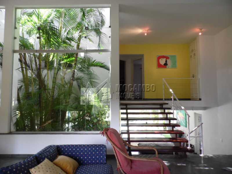 triplex com jardim de inverno - Casa em Condominio PARA ALUGAR, Condomínio Capela do Barreiro, Condomínio Capela do Barreiro, Itatiba, SP - FCCN50006 - 19