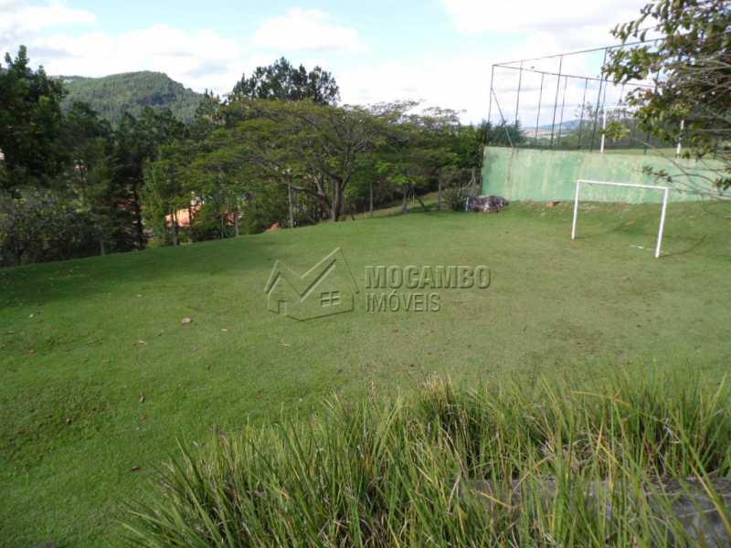 campo de futebol - Casa em Condominio PARA ALUGAR, Condomínio Capela do Barreiro, Condomínio Capela do Barreiro, Itatiba, SP - FCCN50006 - 28