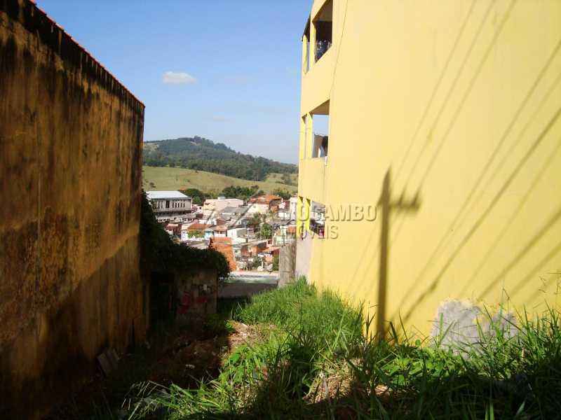 Terreno - Terreno 125m² à venda Itatiba,SP - R$ 100.000 - FCUF00695 - 3