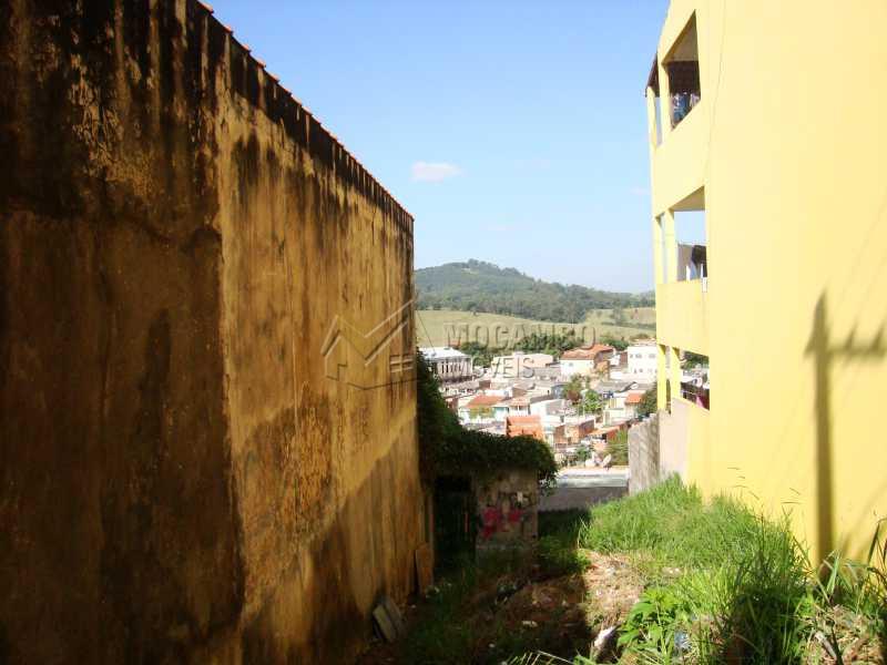 Terreno - Terreno 125m² à venda Itatiba,SP - R$ 100.000 - FCUF00695 - 4