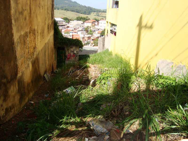 Terreno - Terreno 125m² à venda Itatiba,SP - R$ 100.000 - FCUF00695 - 5