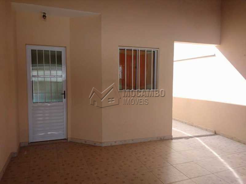 Garagem - Casa 2 quartos à venda Itatiba,SP - R$ 350.000 - FCCA20550 - 3