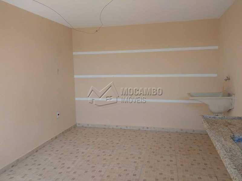 Área de Serviço - Casa 2 quartos à venda Itatiba,SP - R$ 350.000 - FCCA20550 - 14