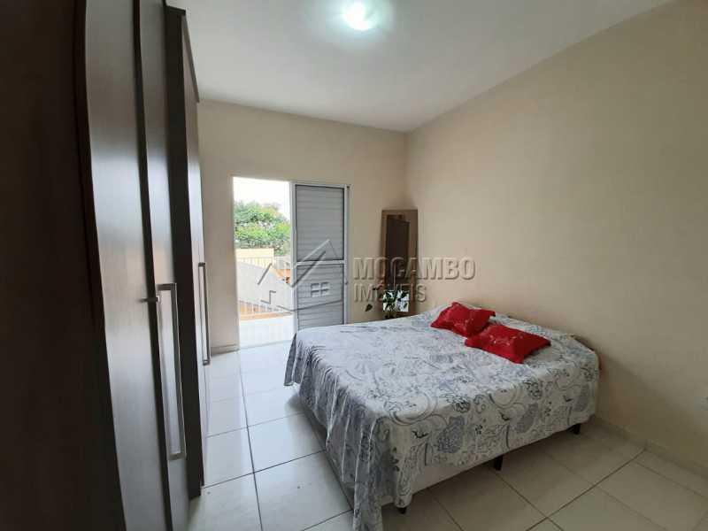 Suíte  - Casa 2 quartos à venda Itatiba,SP - R$ 350.000 - FCCA20550 - 10