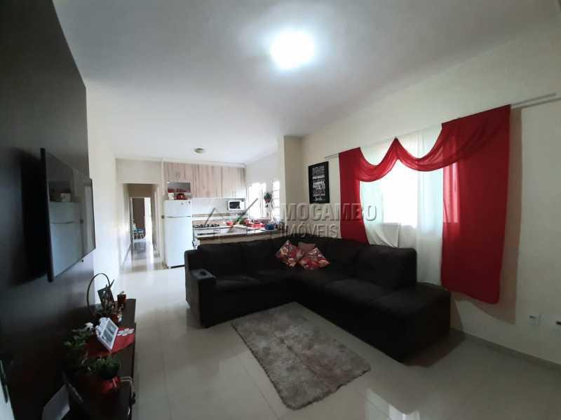 Sala  - Casa 2 quartos à venda Itatiba,SP - R$ 350.000 - FCCA20550 - 3
