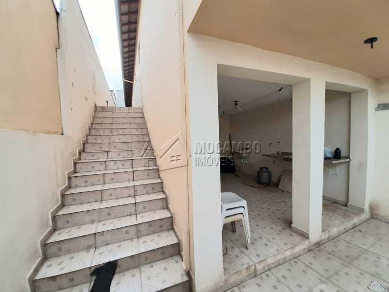 Escada  - Casa 2 quartos à venda Itatiba,SP - R$ 350.000 - FCCA20550 - 13