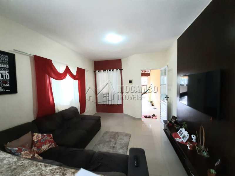Sala  - Casa 2 quartos à venda Itatiba,SP - R$ 350.000 - FCCA20550 - 1