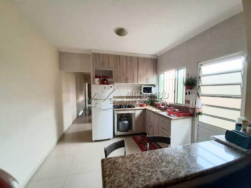 Cozinha  - Casa 2 quartos à venda Itatiba,SP - R$ 350.000 - FCCA20550 - 4