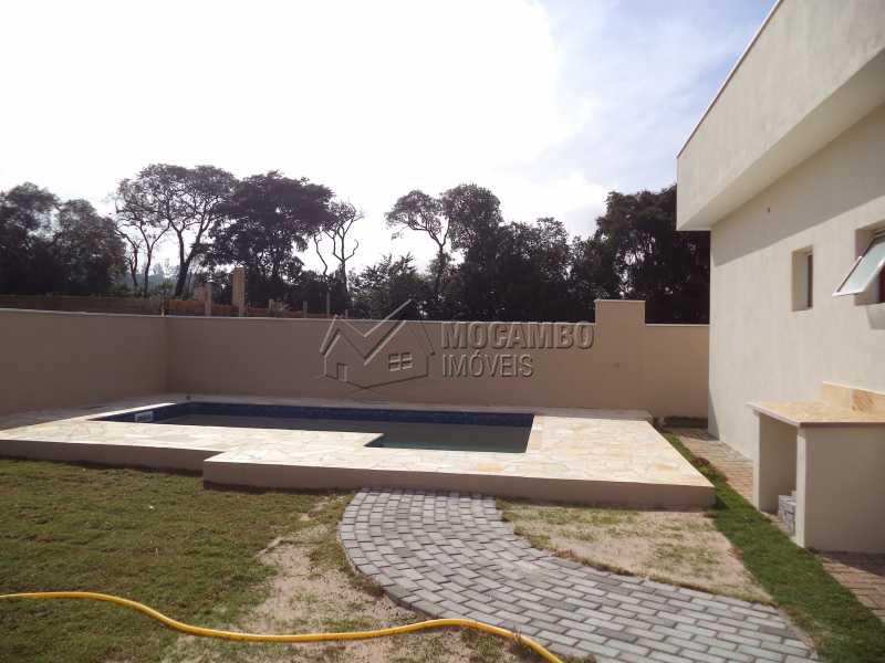 Piscina - Casa em Condomínio Bosque dos Pires, Itatiba, Bairro Sítio da Moenda, SP À Venda, 4 Quartos, 240m² - FCCN40050 - 6