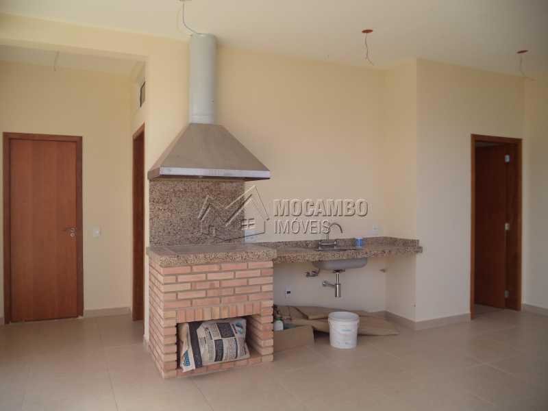 Arae Gourmet - Casa em Condomínio Bosque dos Pires, Itatiba, Bairro Sítio da Moenda, SP À Venda, 4 Quartos, 240m² - FCCN40050 - 7