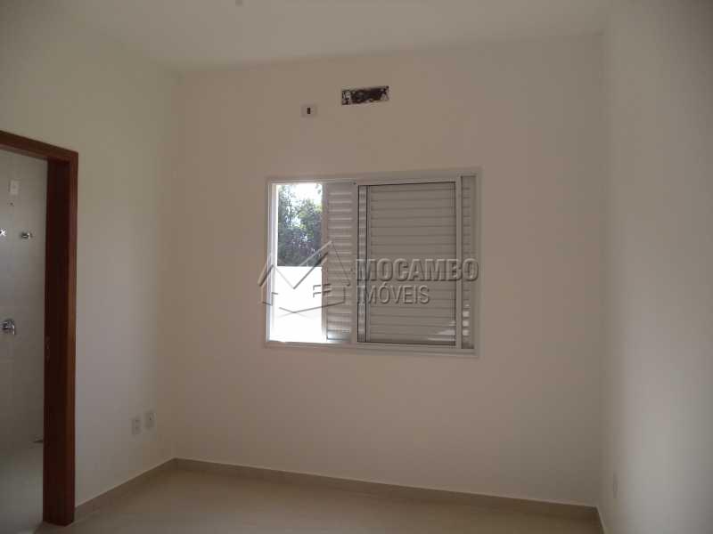 Dormitorio - Casa À Venda no Condomínio Bosque dos Pires - Sítio da Moenda - Itatiba - SP - FCCN40050 - 10
