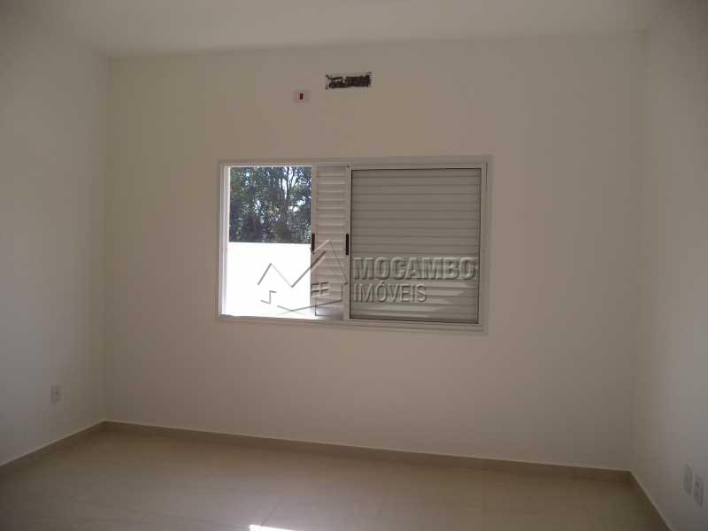 Dormitório - Casa À Venda no Condomínio Bosque dos Pires - Sítio da Moenda - Itatiba - SP - FCCN40050 - 11
