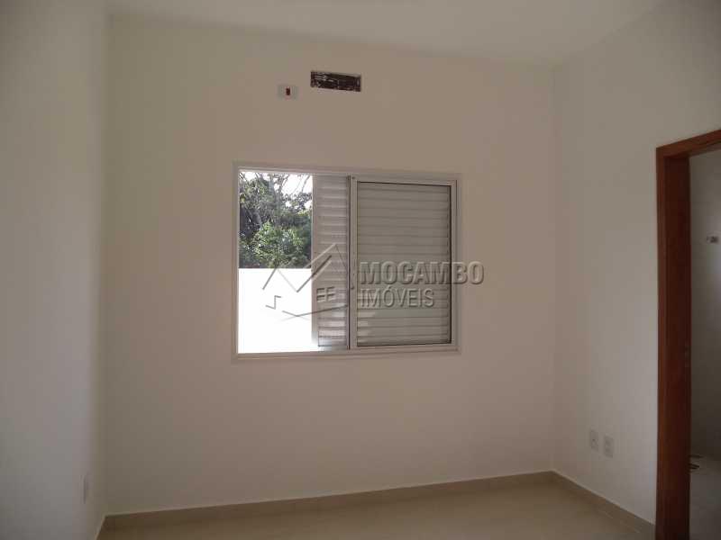 Dormitório - Casa À Venda no Condomínio Bosque dos Pires - Sítio da Moenda - Itatiba - SP - FCCN40050 - 14