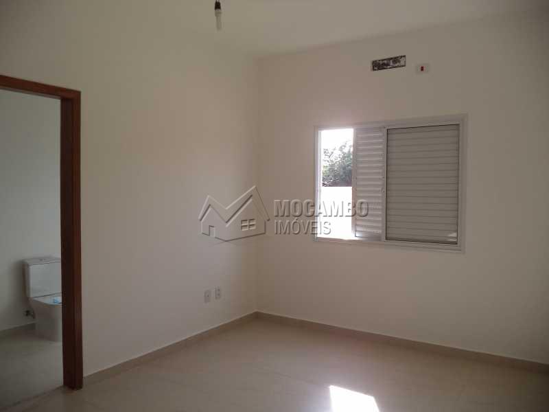 Suíte - Casa em Condomínio Bosque dos Pires, Itatiba, Bairro Sítio da Moenda, SP À Venda, 4 Quartos, 240m² - FCCN40050 - 15