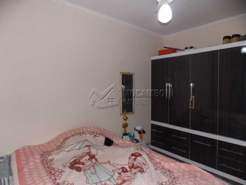 Dormitório - Casa Itatiba, Jardim Novo Horizonte, SP À Venda, 3 Quartos, 69m² - FCCA30697 - 4
