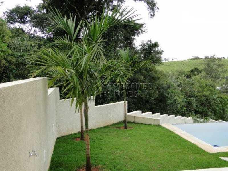 Área de Piscina - Casa em Condomínio 3 quartos à venda Itatiba,SP - R$ 1.100.000 - FCCN30160 - 9