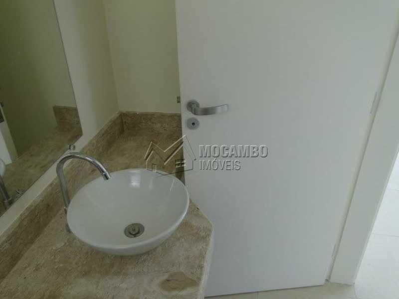 Lavabo - Casa em Condomínio 3 quartos à venda Itatiba,SP - R$ 1.100.000 - FCCN30160 - 11
