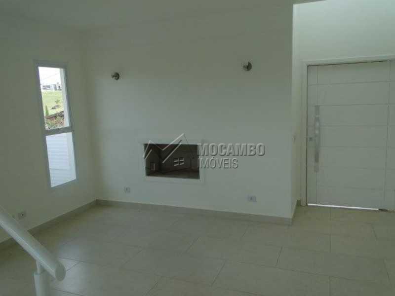 Sala - Casa em Condomínio 3 quartos à venda Itatiba,SP - R$ 1.100.000 - FCCN30160 - 3