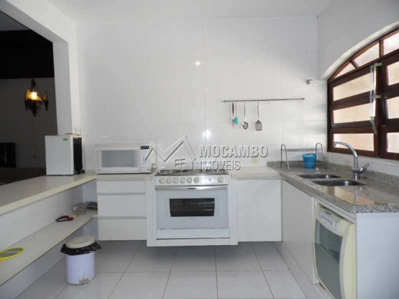 cozinha - Casa em Condomínio 3 quartos à venda Itatiba,SP - R$ 850.000 - FCCN30161 - 13