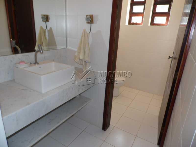 lavabo - Casa em Condomínio 3 quartos à venda Itatiba,SP - R$ 850.000 - FCCN30161 - 18