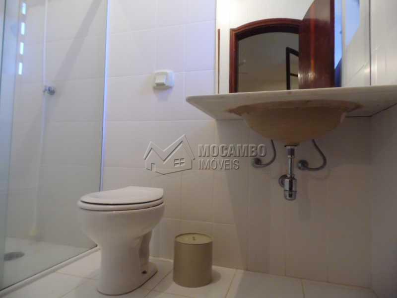 w.c. suíte - Casa em Condomínio 3 quartos à venda Itatiba,SP - R$ 850.000 - FCCN30161 - 19