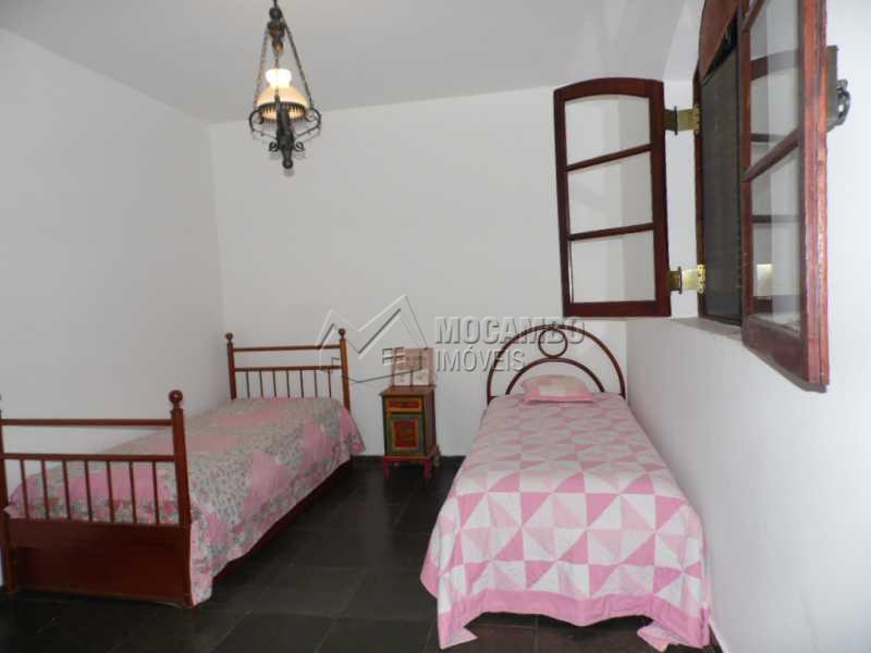 suíte 2 - Casa em Condomínio 3 quartos à venda Itatiba,SP - R$ 850.000 - FCCN30161 - 21