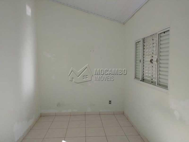 Quarto Externo - Casa 3 quartos à venda Itatiba,SP - R$ 390.000 - FCCA30700 - 19