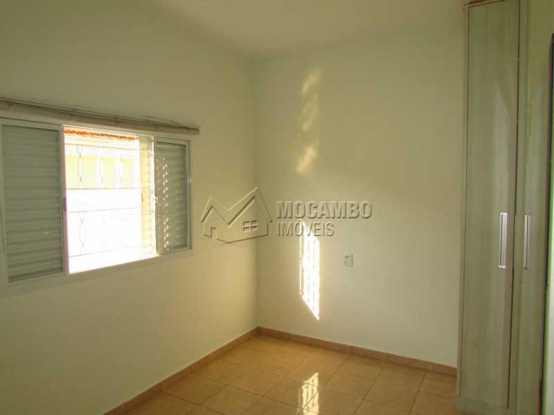 Dormitório 02 - Casa 3 quartos à venda Itatiba,SP - R$ 390.000 - FCCA30700 - 10