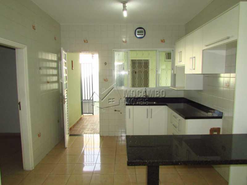 Cozinha - Casa 3 quartos à venda Itatiba,SP - R$ 390.000 - FCCA30700 - 14