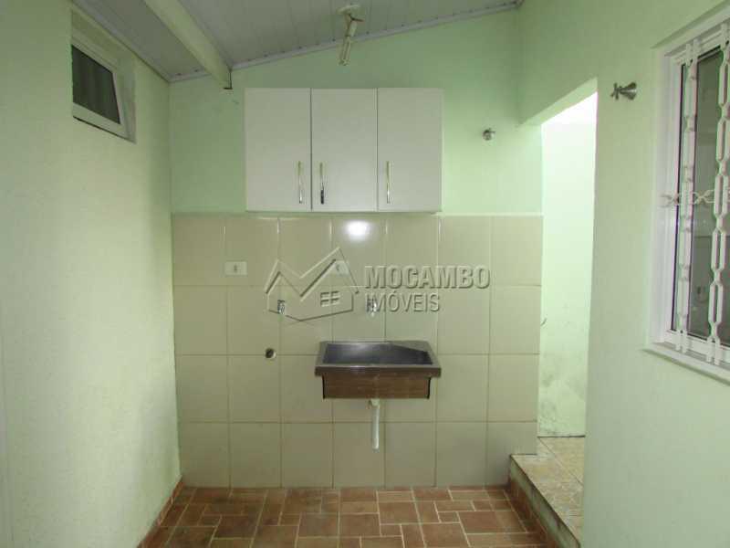 Area de Serviço  - Casa 3 quartos à venda Itatiba,SP - R$ 390.000 - FCCA30700 - 18