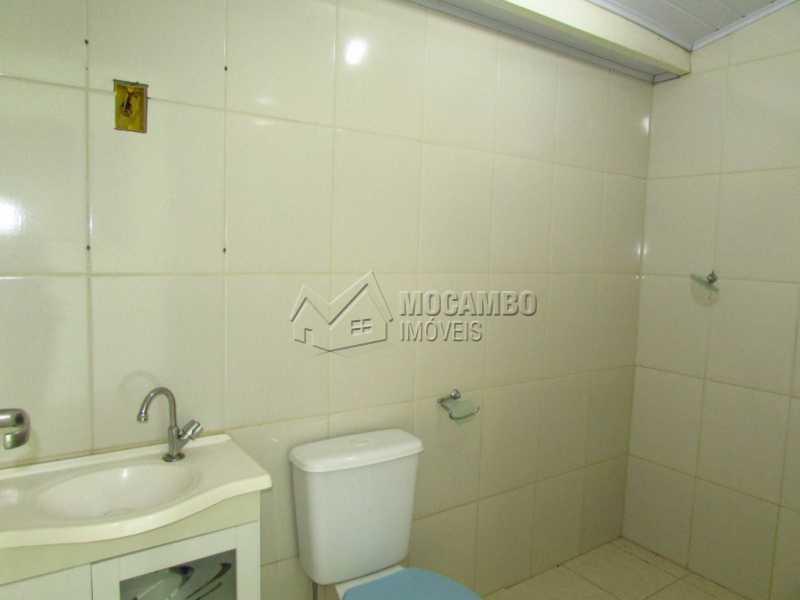 WC Externo - Casa 3 quartos à venda Itatiba,SP - R$ 390.000 - FCCA30700 - 20