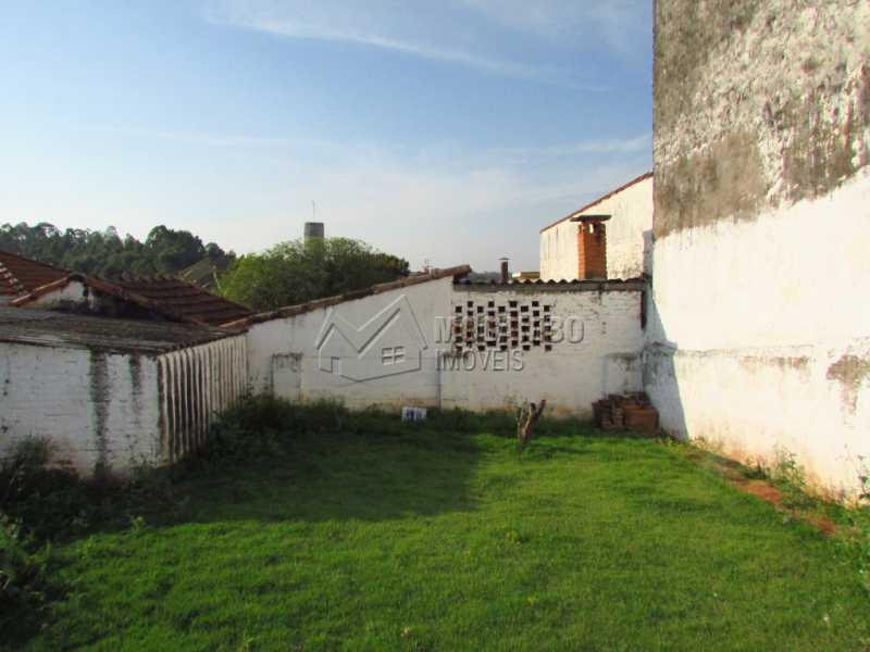 Quintal  - Casa 3 quartos à venda Itatiba,SP - R$ 390.000 - FCCA30700 - 22