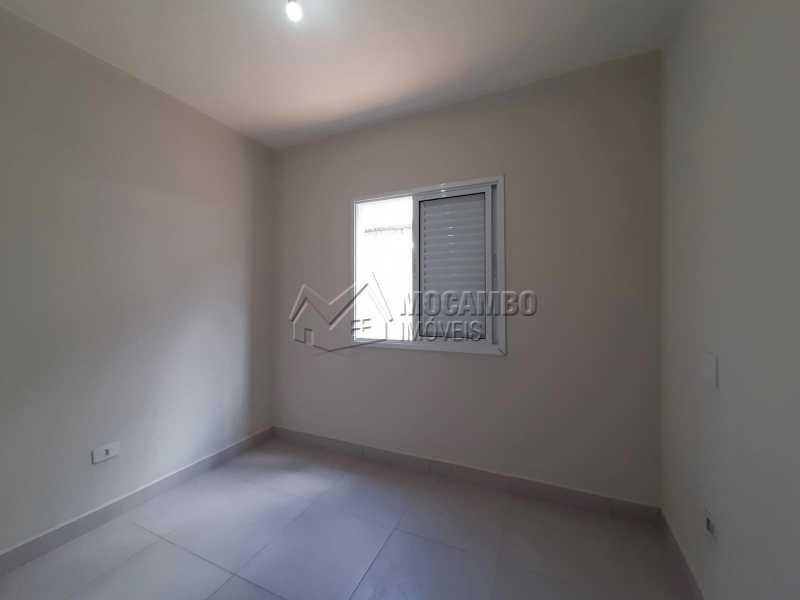 Dormitório - Casa 3 quartos à venda Itatiba,SP - R$ 275.000 - FCCA31478 - 8