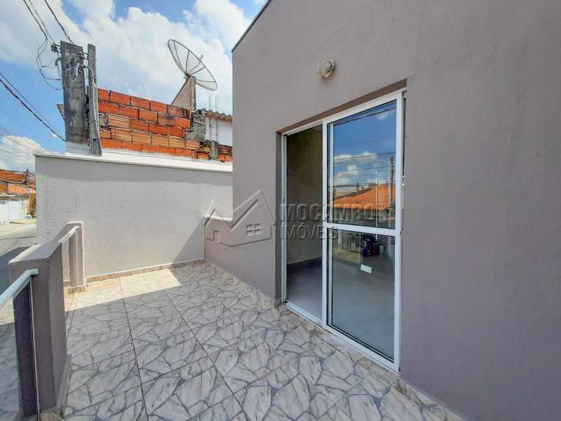 Sacada - Casa 3 quartos à venda Itatiba,SP - R$ 275.000 - FCCA31478 - 4
