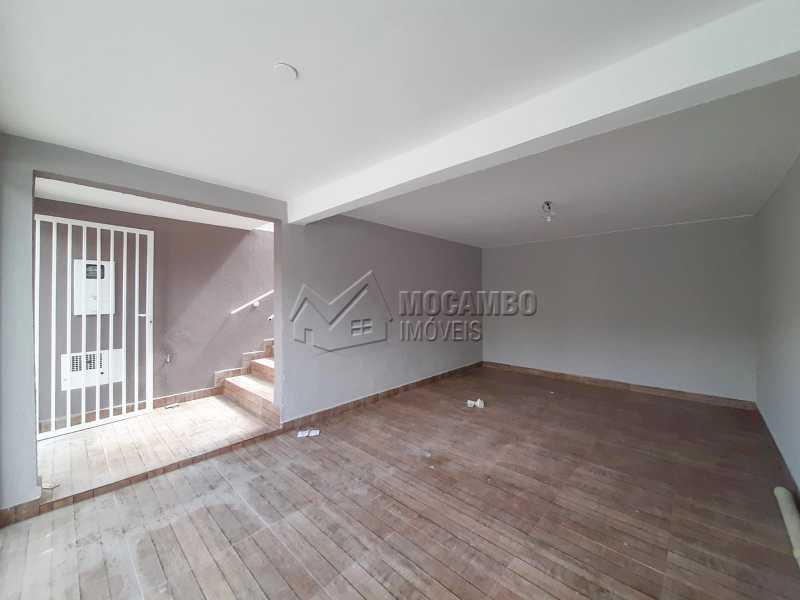 Garagem - Casa 3 quartos à venda Itatiba,SP - R$ 275.000 - FCCA31478 - 1