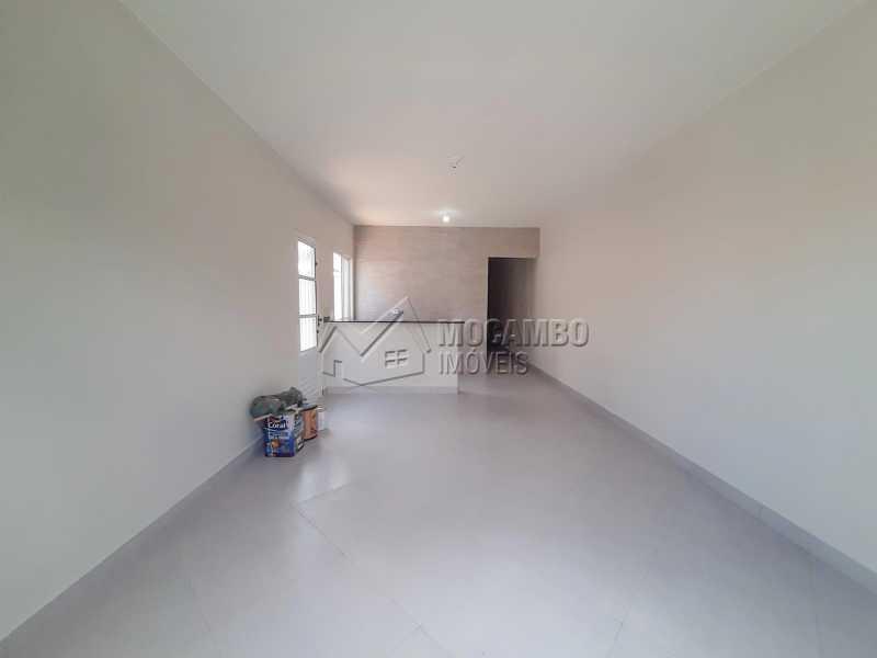 Sala - Casa 3 quartos à venda Itatiba,SP - R$ 275.000 - FCCA31478 - 5