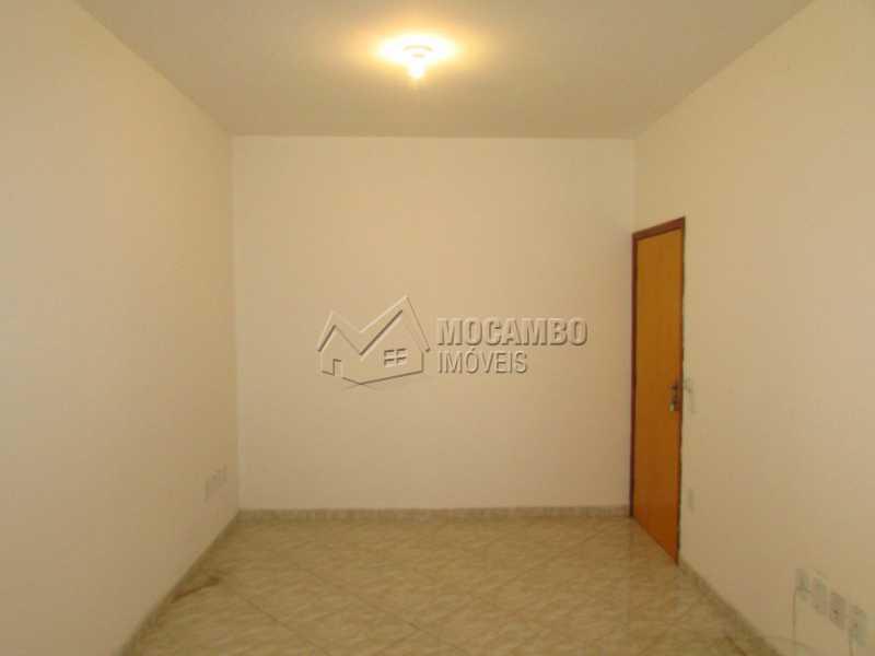 Sala - Apartamento 1 Quarto Para Alugar Itatiba,SP - R$ 800 - FCAP10026 - 3