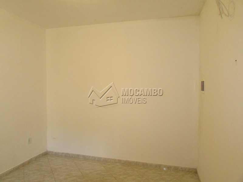 Dormitório - Apartamento 1 Quarto Para Alugar Itatiba,SP - R$ 800 - FCAP10026 - 4
