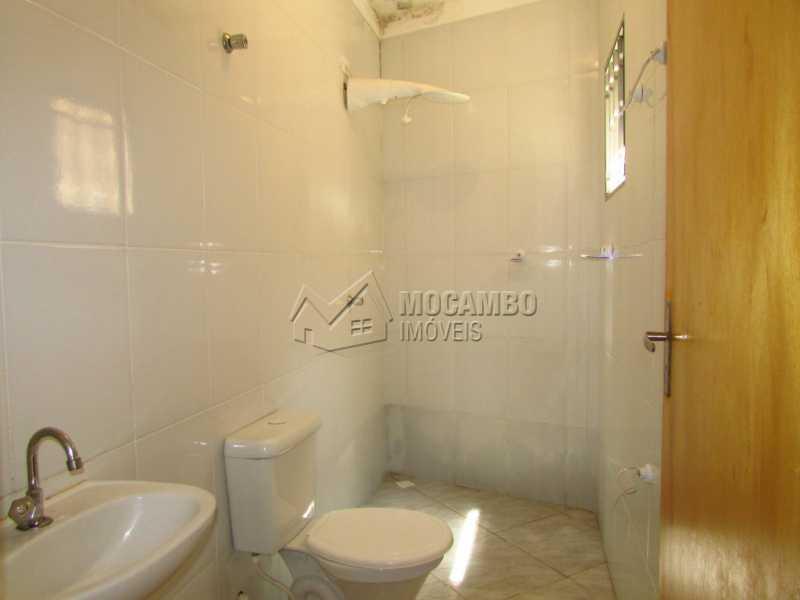WC Social  - Apartamento 1 Quarto Para Alugar Itatiba,SP - R$ 800 - FCAP10026 - 7