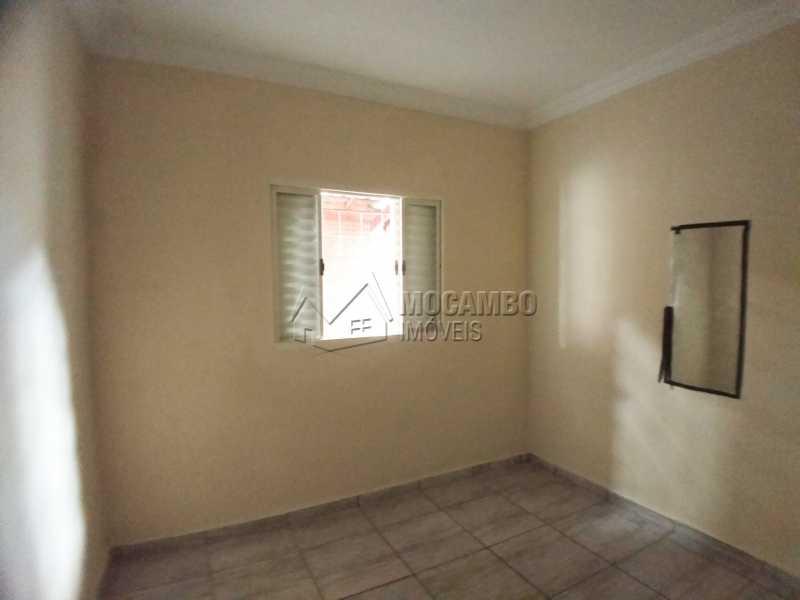 Quarto - Casa Para Alugar - Itatiba - SP - Jardim México - FCCA20567 - 12