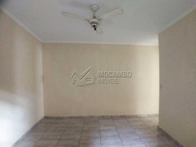 Suíte - Casa Para Alugar - Itatiba - SP - Jardim México - FCCA20567 - 10