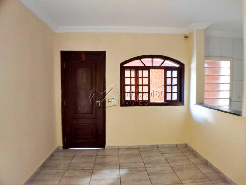 Sala - Casa Para Alugar - Itatiba - SP - Jardim México - FCCA20567 - 6
