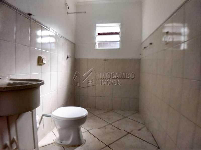 Banheiro Suíte - Casa Para Alugar - Itatiba - SP - Jardim México - FCCA20567 - 11